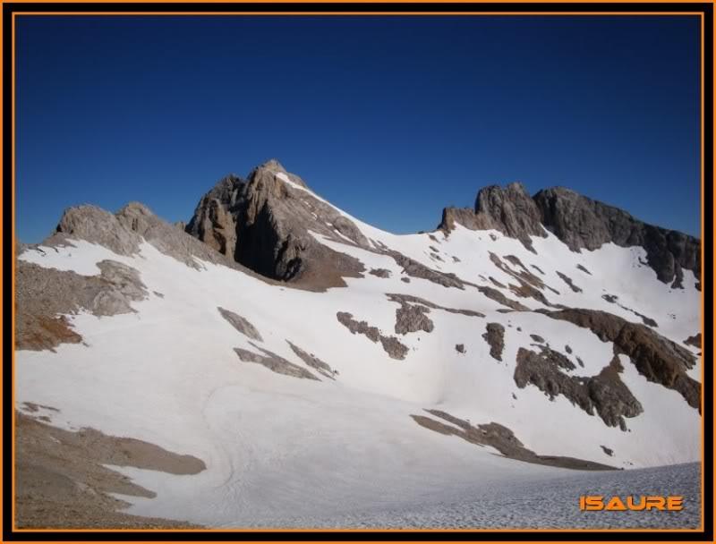 Peña Vieja 2.613m. Pico Tesorero 2.570m. Desde Fuente Dé PEAVIEJA156