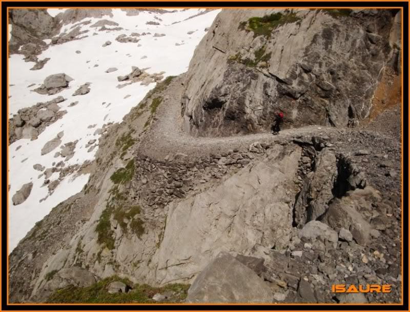 Peña Vieja 2.613m. Pico Tesorero 2.570m. Desde Fuente Dé PEAVIEJA202