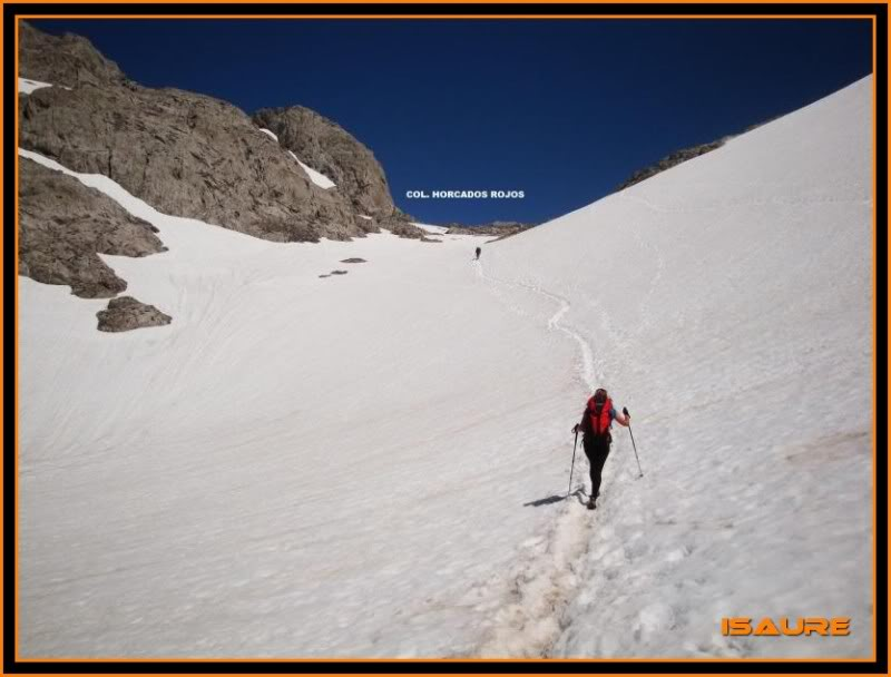 Peña Vieja 2.613m. Pico Tesorero 2.570m. Desde Fuente Dé PEAVIEJA208-1