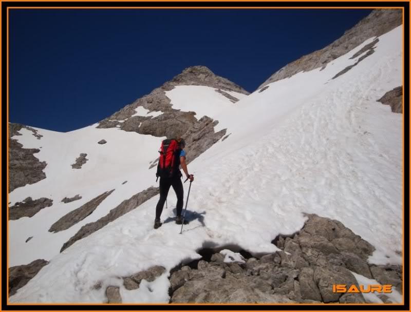 Peña Vieja 2.613m. Pico Tesorero 2.570m. Desde Fuente Dé PEAVIEJA220