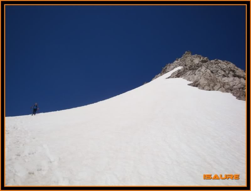 Peña Vieja 2.613m. Pico Tesorero 2.570m. Desde Fuente Dé PEAVIEJA252