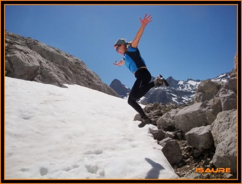 Peña Vieja 2.613m. Pico Tesorero 2.570m. Desde Fuente Dé PEAVIEJA264