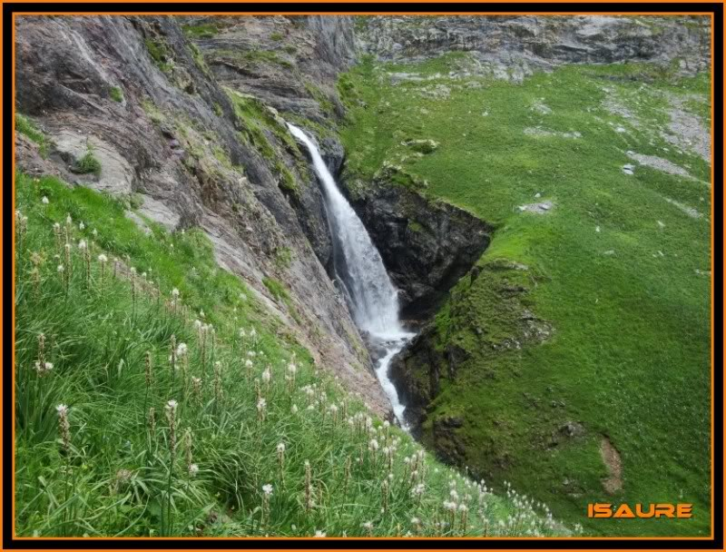 Vignemale 3.298m. desde la presa d´Ossoue (Gavarnie) VIGNEMALE135