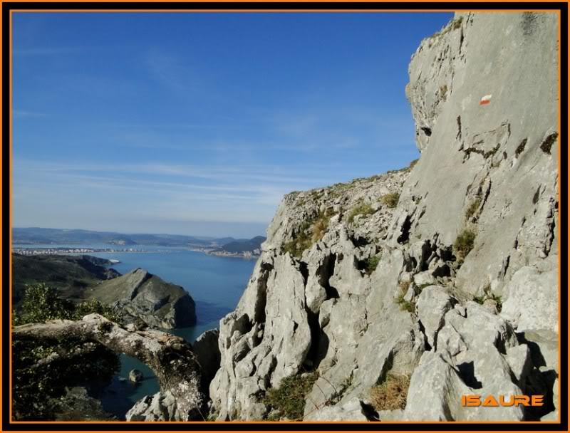 Ascensión nudista al monte Candina 498m. 119