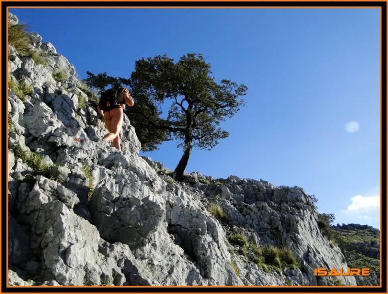 Ascensión nudista al monte Candina 498m. 121