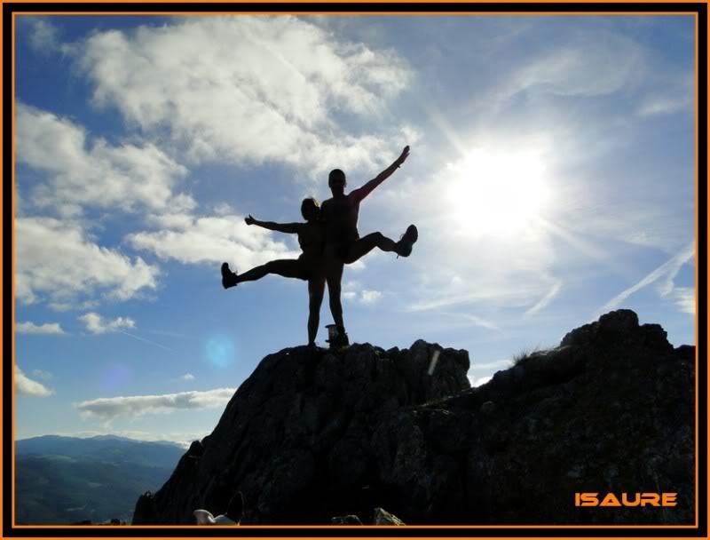 Ascensión nudista al monte Candina 498m. 154