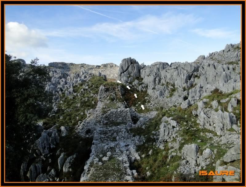 Ascensión nudista al monte Candina 498m. 158