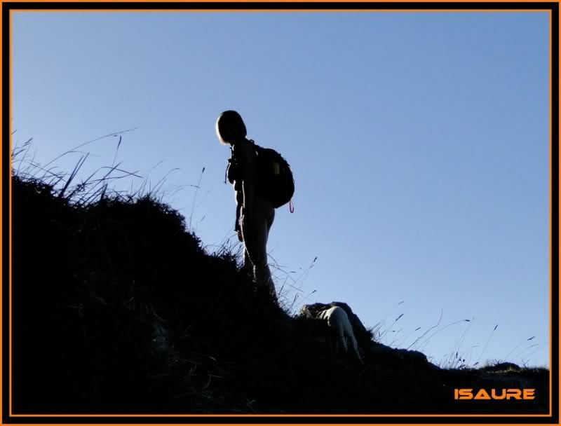 Ascensión nudista al monte Candina 498m. 174