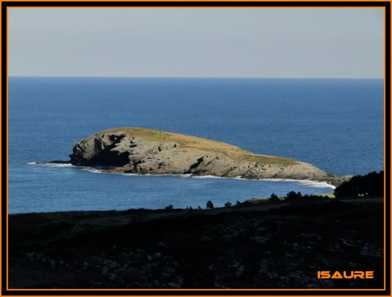 Ascensión nudista al monte Candina 498m. 182