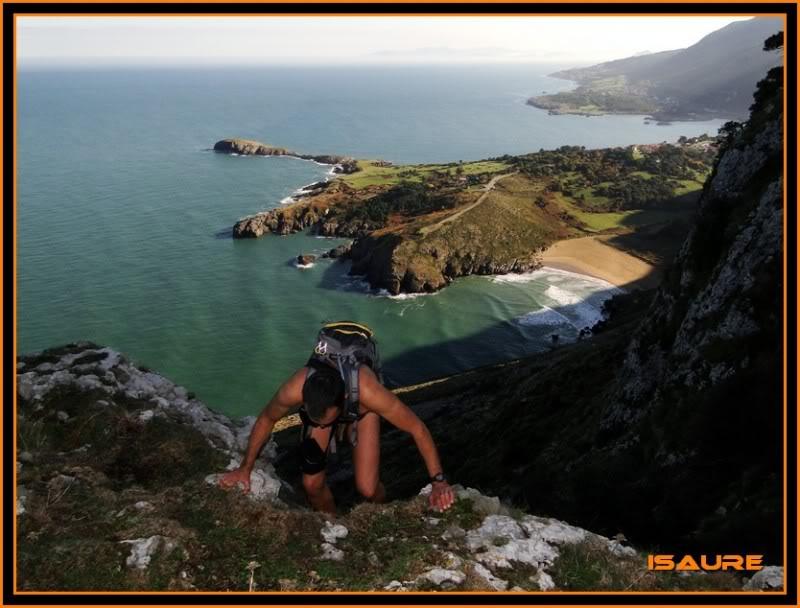 Ascensión nudista al monte Candina 498m. 43