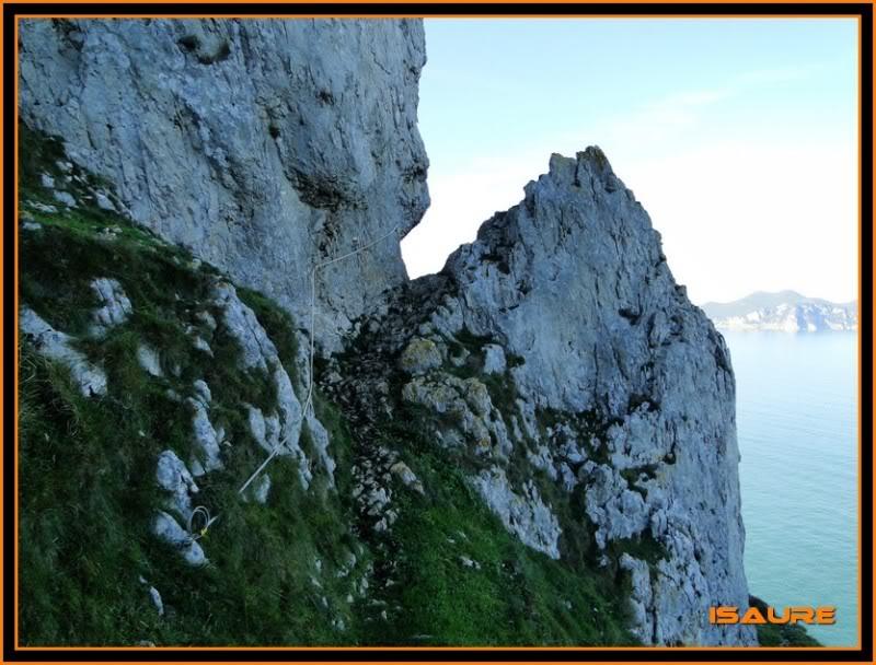 Ascensión nudista al monte Candina 498m. 66