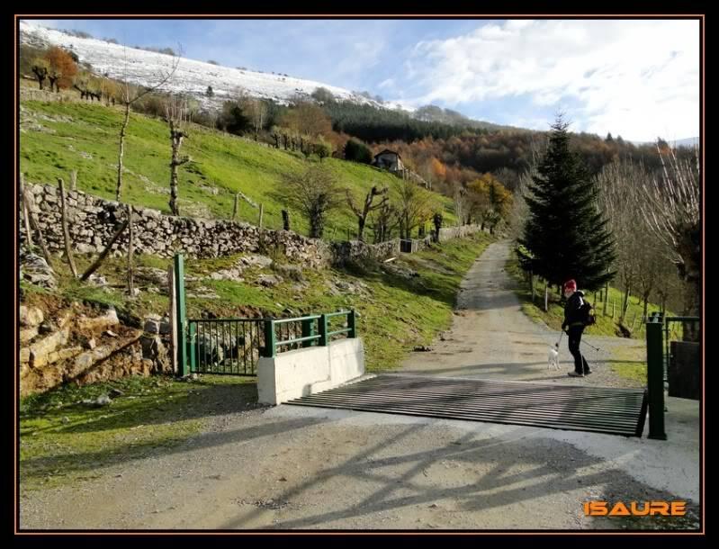 Gorostiaran 1.292m. (Sierra de Aizkorri) DSC09413