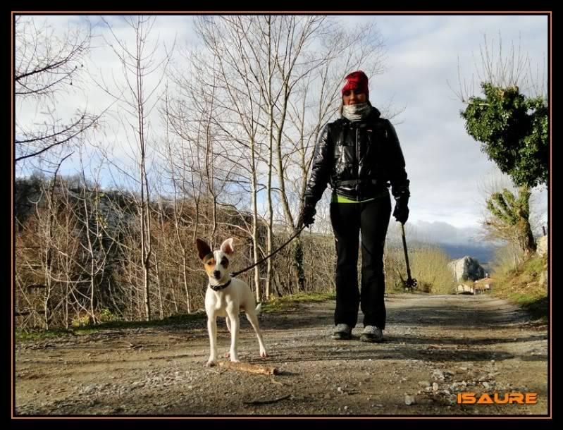 Gorostiaran 1.292m. (Sierra de Aizkorri) DSC09414