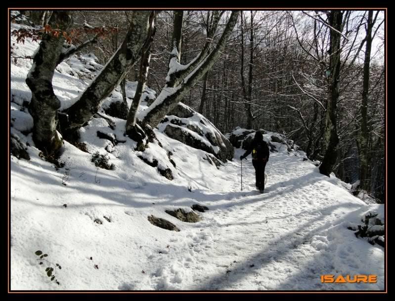 Gorostiaran 1.292m. (Sierra de Aizkorri) DSC09422