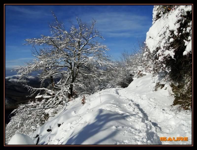 Gorostiaran 1.292m. (Sierra de Aizkorri) DSC09429