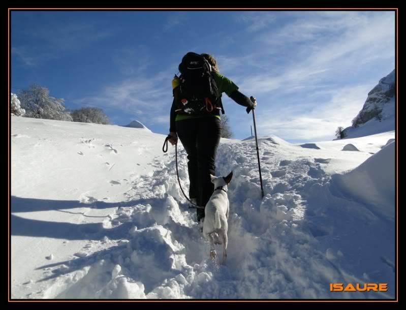 Gorostiaran 1.292m. (Sierra de Aizkorri) DSC09431