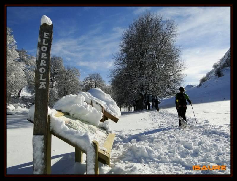 Gorostiaran 1.292m. (Sierra de Aizkorri) DSC09433