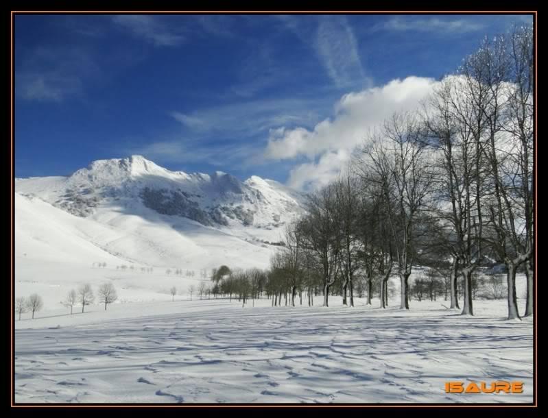 Gorostiaran 1.292m. (Sierra de Aizkorri) DSC09442