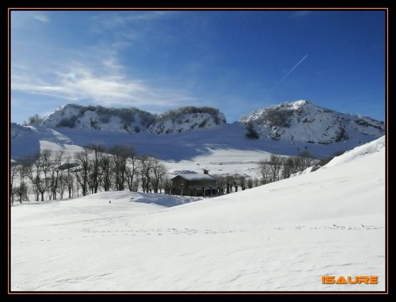 Gorostiaran 1.292m. (Sierra de Aizkorri) DSC09445