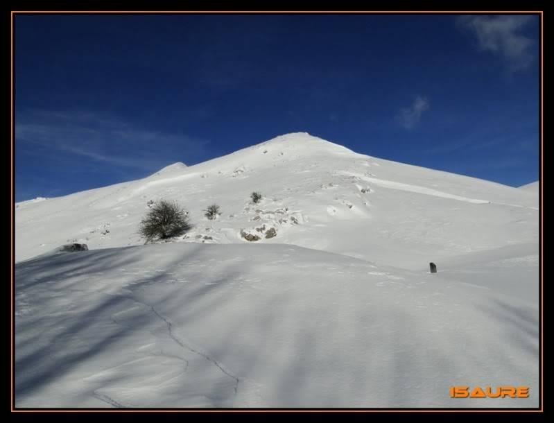 Gorostiaran 1.292m. (Sierra de Aizkorri) DSC09446