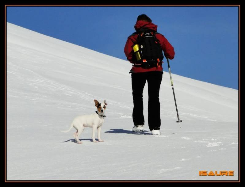 Gorostiaran 1.292m. (Sierra de Aizkorri) DSC09451
