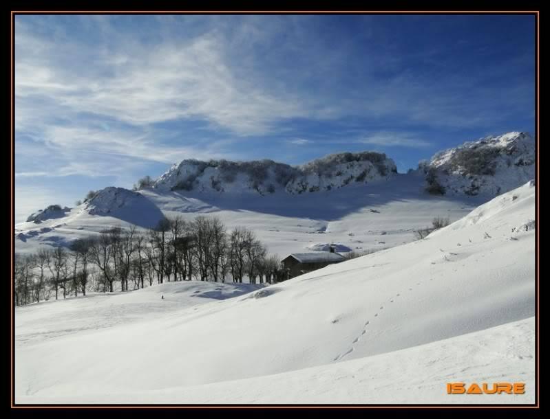 Gorostiaran 1.292m. (Sierra de Aizkorri) DSC09452