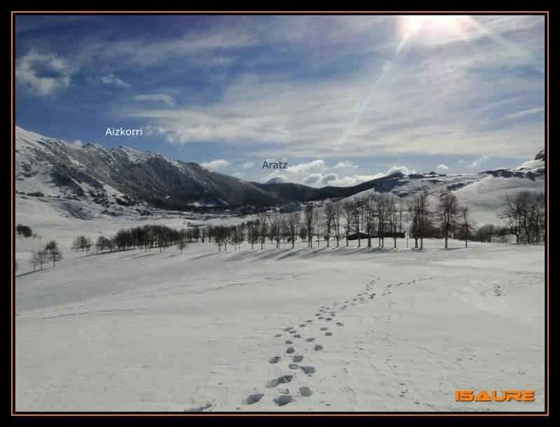 Gorostiaran 1.292m. (Sierra de Aizkorri) DSC09453