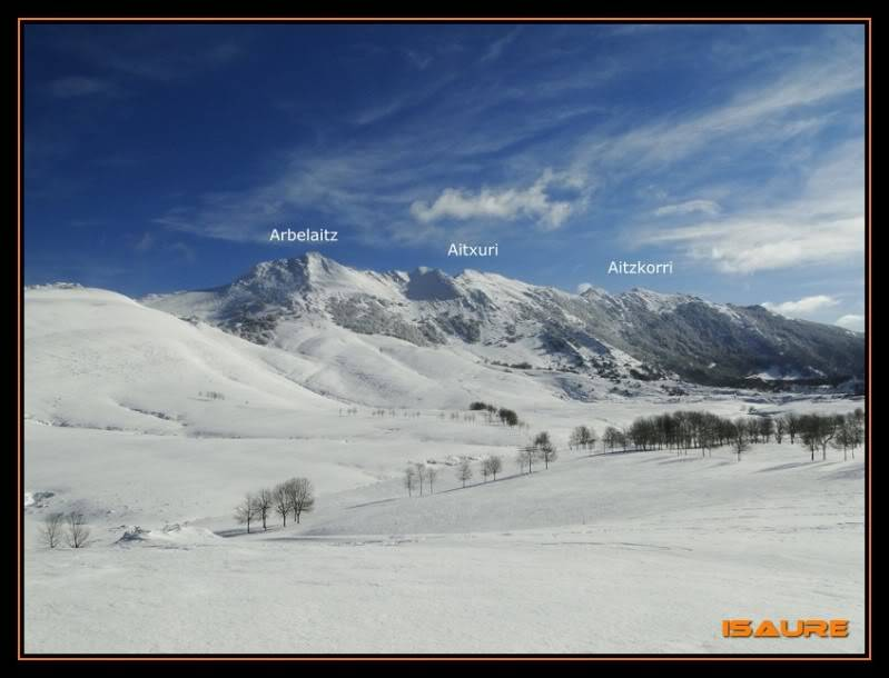 Gorostiaran 1.292m. (Sierra de Aizkorri) DSC09454