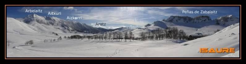 Gorostiaran 1.292m. (Sierra de Aizkorri) DSC09456