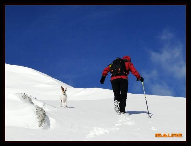 Gorostiaran 1.292m. (Sierra de Aizkorri) DSC09462