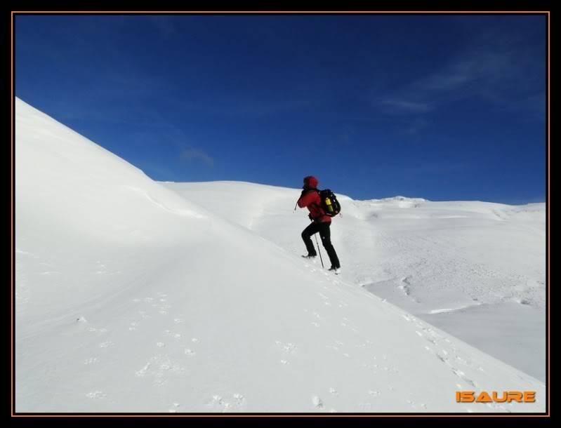 Gorostiaran 1.292m. (Sierra de Aizkorri) DSC09464