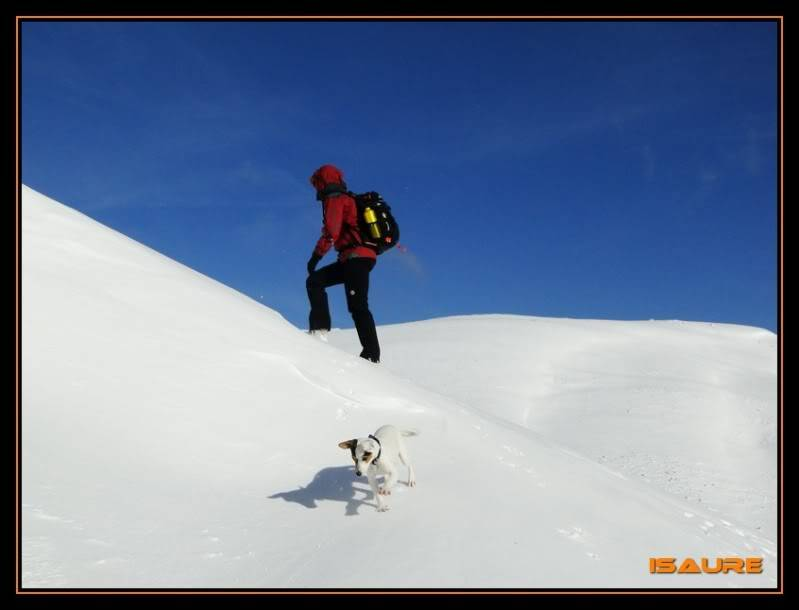 Gorostiaran 1.292m. (Sierra de Aizkorri) DSC09465