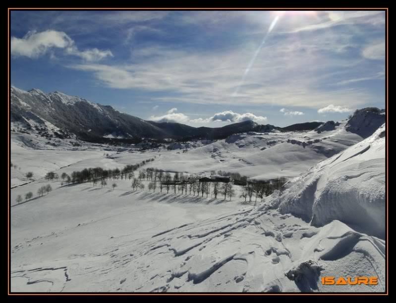 Gorostiaran 1.292m. (Sierra de Aizkorri) DSC09471