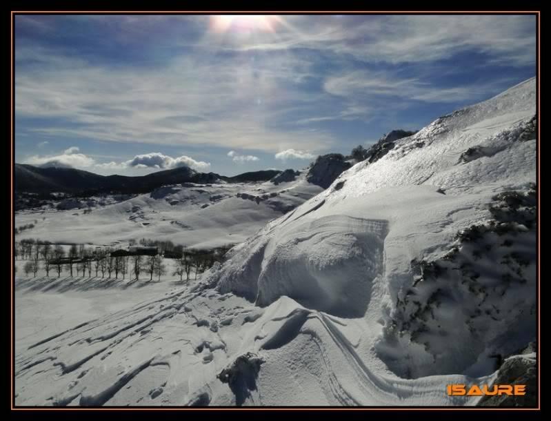 Gorostiaran 1.292m. (Sierra de Aizkorri) DSC09472