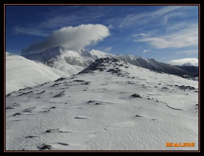 Gorostiaran 1.292m. (Sierra de Aizkorri) DSC09476