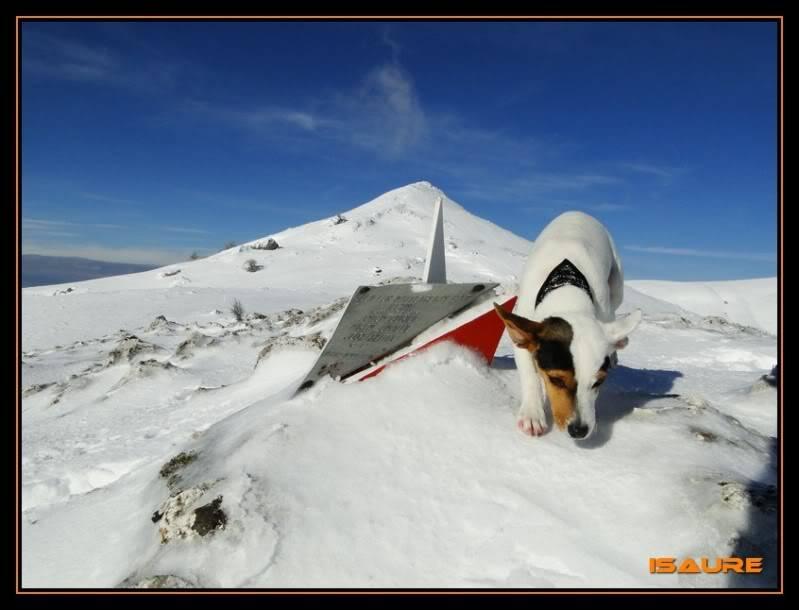 Gorostiaran 1.292m. (Sierra de Aizkorri) DSC09479