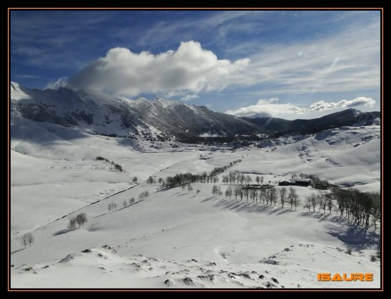 Gorostiaran 1.292m. (Sierra de Aizkorri) DSC09482