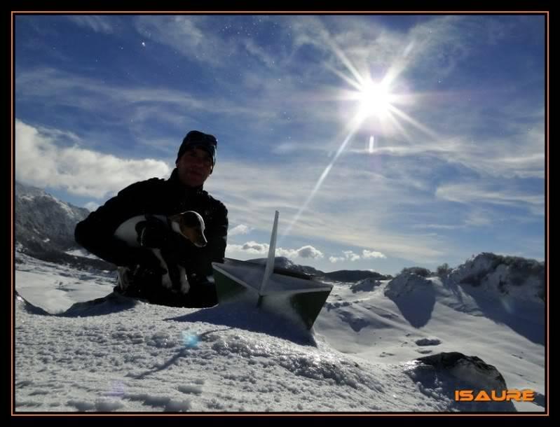 Gorostiaran 1.292m. (Sierra de Aizkorri) DSC09483