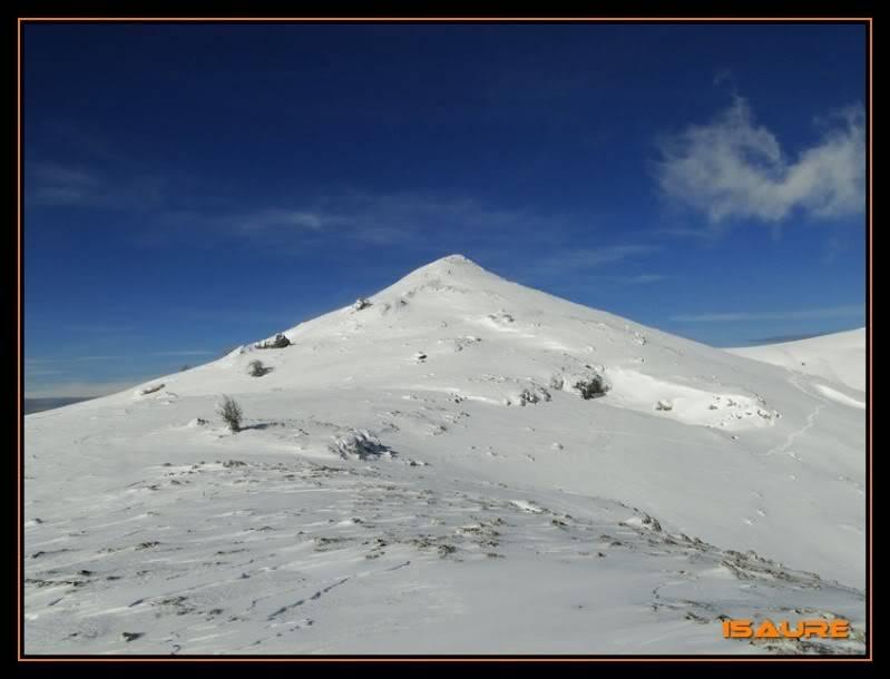 Gorostiaran 1.292m. (Sierra de Aizkorri) DSC09484