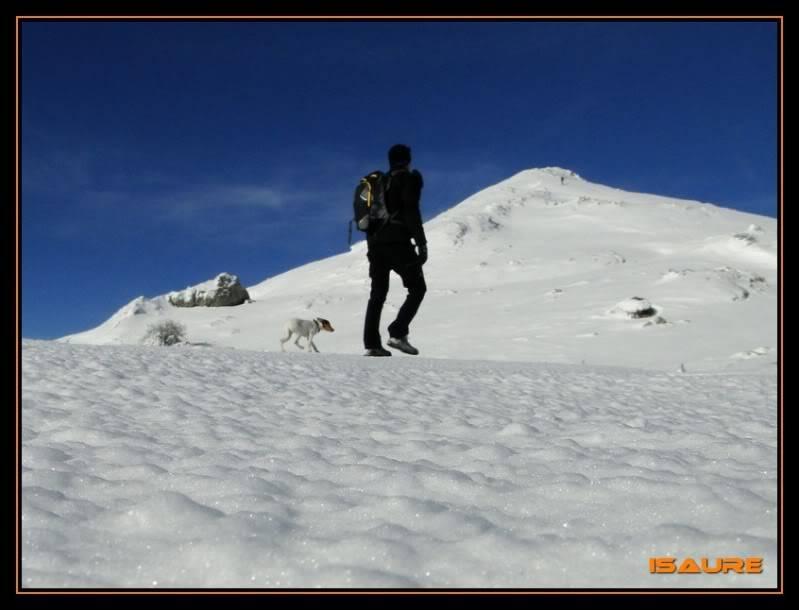 Gorostiaran 1.292m. (Sierra de Aizkorri) DSC09486