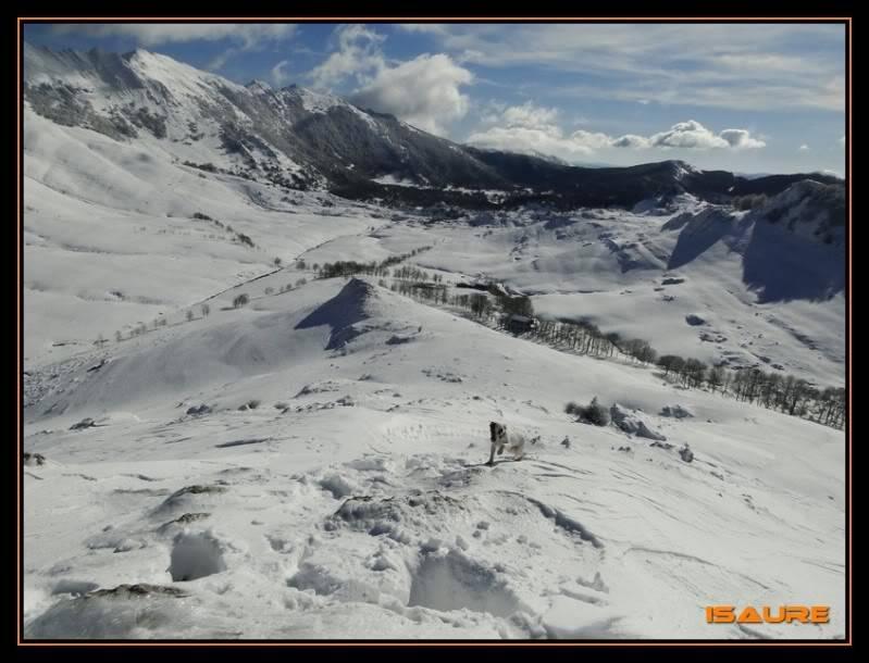 Gorostiaran 1.292m. (Sierra de Aizkorri) DSC09490