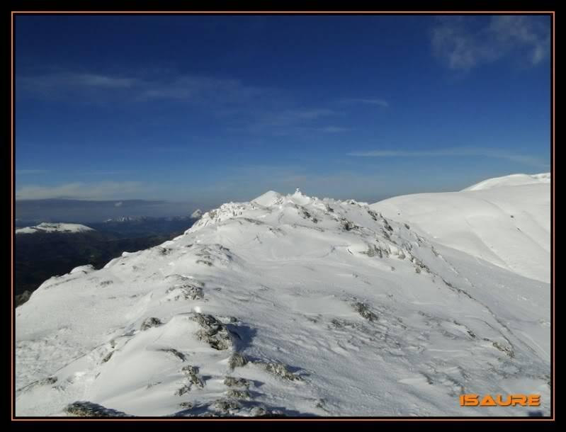 Gorostiaran 1.292m. (Sierra de Aizkorri) DSC09493