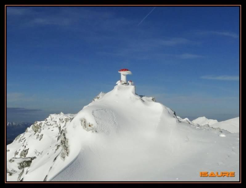 Gorostiaran 1.292m. (Sierra de Aizkorri) DSC09497