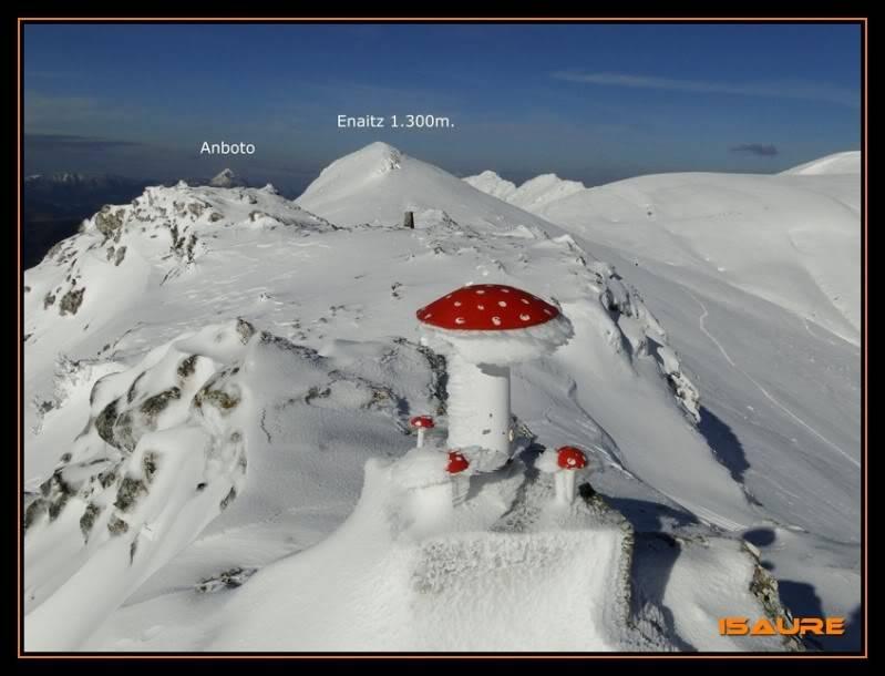 Gorostiaran 1.292m. (Sierra de Aizkorri) DSC09504