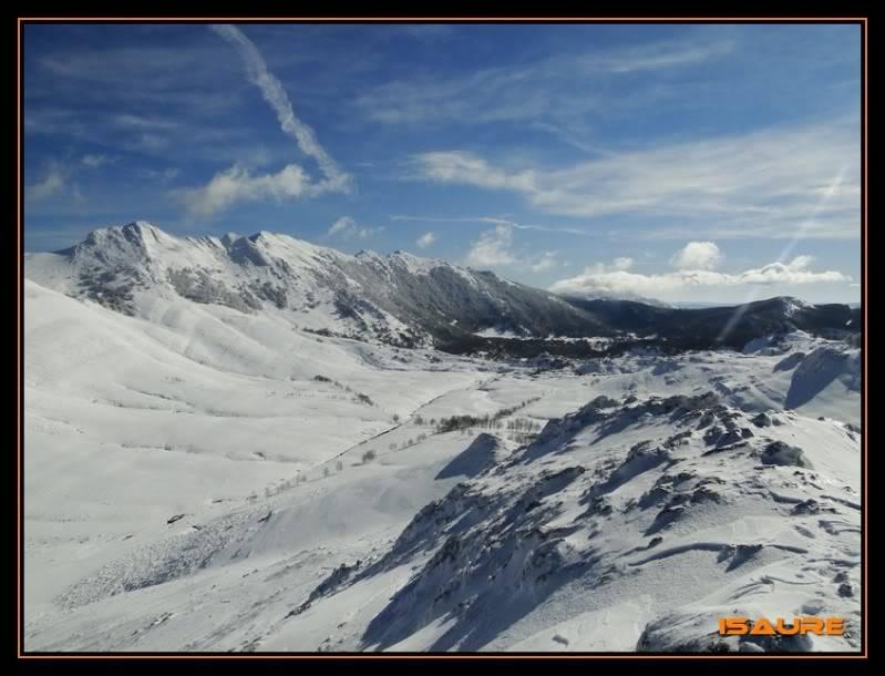 Gorostiaran 1.292m. (Sierra de Aizkorri) DSC09508