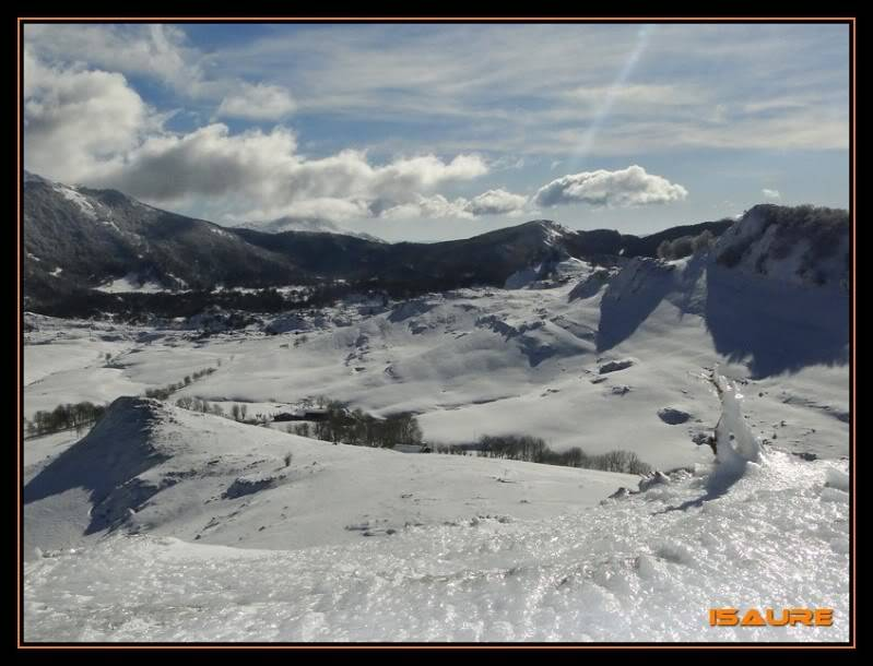 Gorostiaran 1.292m. (Sierra de Aizkorri) DSC09513