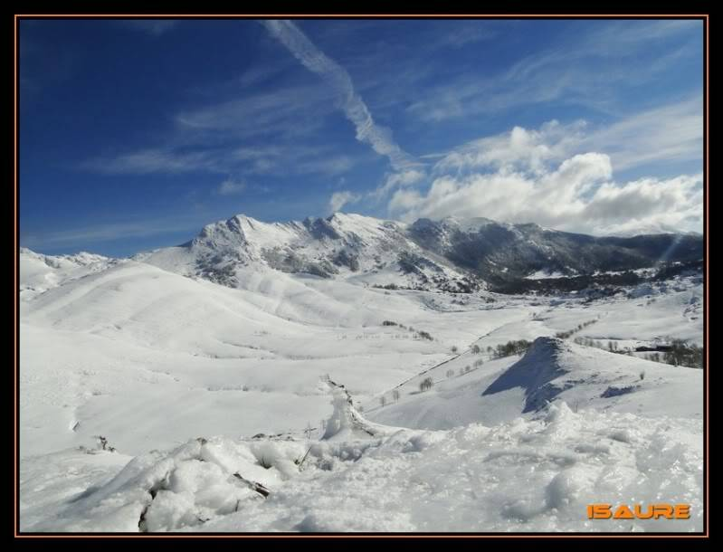 Gorostiaran 1.292m. (Sierra de Aizkorri) DSC09516