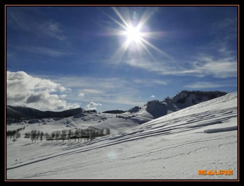 Gorostiaran 1.292m. (Sierra de Aizkorri) DSC09537