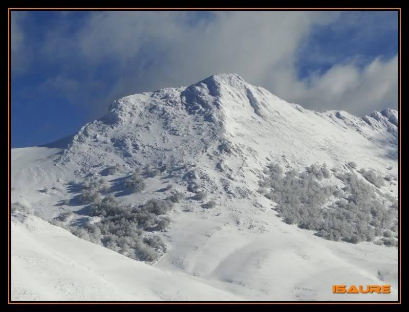 Gorostiaran 1.292m. (Sierra de Aizkorri) DSC09540