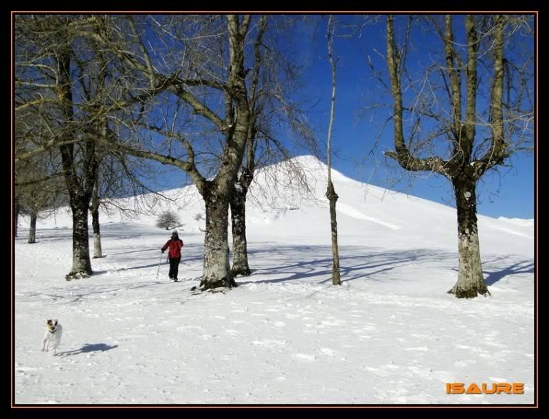 Gorostiaran 1.292m. (Sierra de Aizkorri) DSC09545